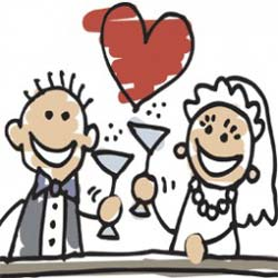 Funny Wedding Toasts
