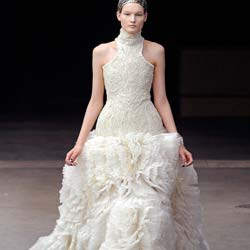 Haute Couture Wedding Dresses