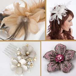 Headpices For Weddings