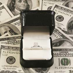 Insuring An Engagement Ring