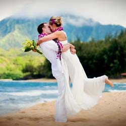 Destination Wedding Hawaii