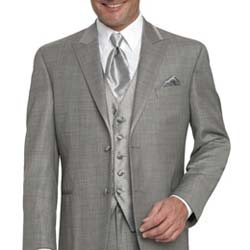 Gray Tuxedos For Weddings