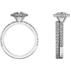 De Beers Engagement Rings