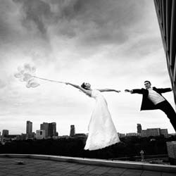 Artistic Wedding Photographers