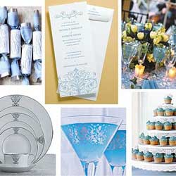 Bridal Shower Decoration Ideas