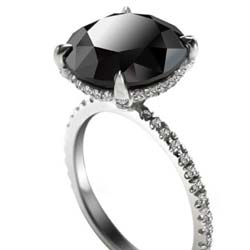 Designer Diamond Engagement Rings