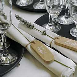 Eco Friendly Wedding Supplies