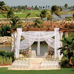 Cayman Island Weddings