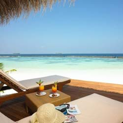 Private Beach Honeymoon