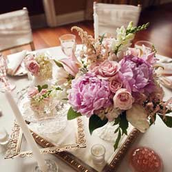 Vintage Wedding Decorations on Top 10 Diy Vintage Wedding Decorations