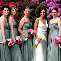 Grecian Dress on Grecian Bridesmaid Dresses Look     10 Greek Goddess Tips