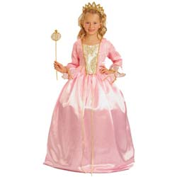 Princess Flower Girl Dresses