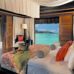 Bora Bora Honeymoon All Inclusive