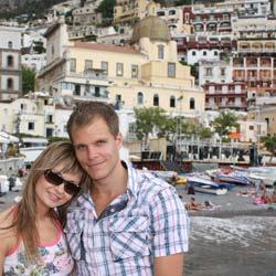 Italian Honeymoon Packages