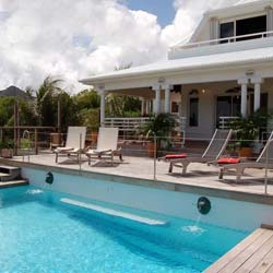 St Barts Villas For Rent