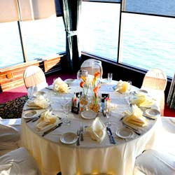 Waterfront Wedding Venues
