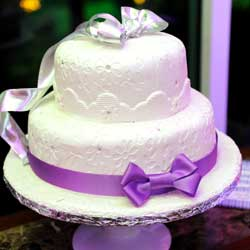 Wedding Cakes Jacksonville Fl