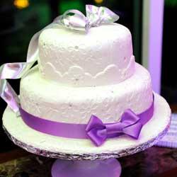 Wedding Cakes Jacksonville Fl