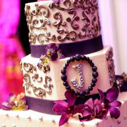 Wedding Cakes Miami