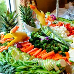 Wedding Catering Costs