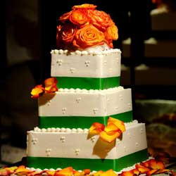 Wedding Cake Bakeries In Orlando Area