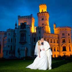 Castle Wedding Venues