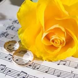 Music For Wedding