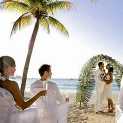 All Inclusive Wedding Packages