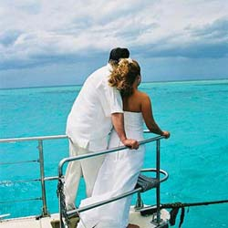 Weddings On Cruise Ships