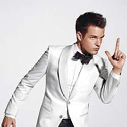 James Bond White Tuxedo Secrets To The 007 Look