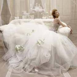 Italian Wedding Dress Designers