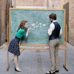 Unique Engagement Photo Ideas