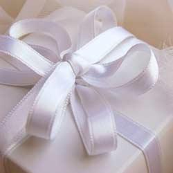 wedding registry etiquette