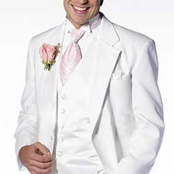 White Suit For Men