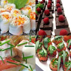 Caterers in Miami