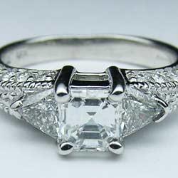 Average Price Of Engagement Ring