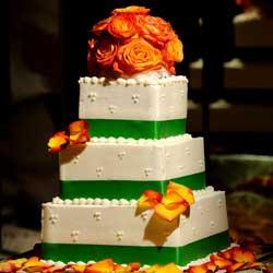 Wedding Cakes Orlando